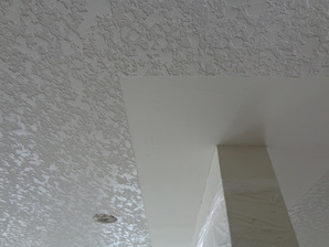 Ceiling Texture Borders